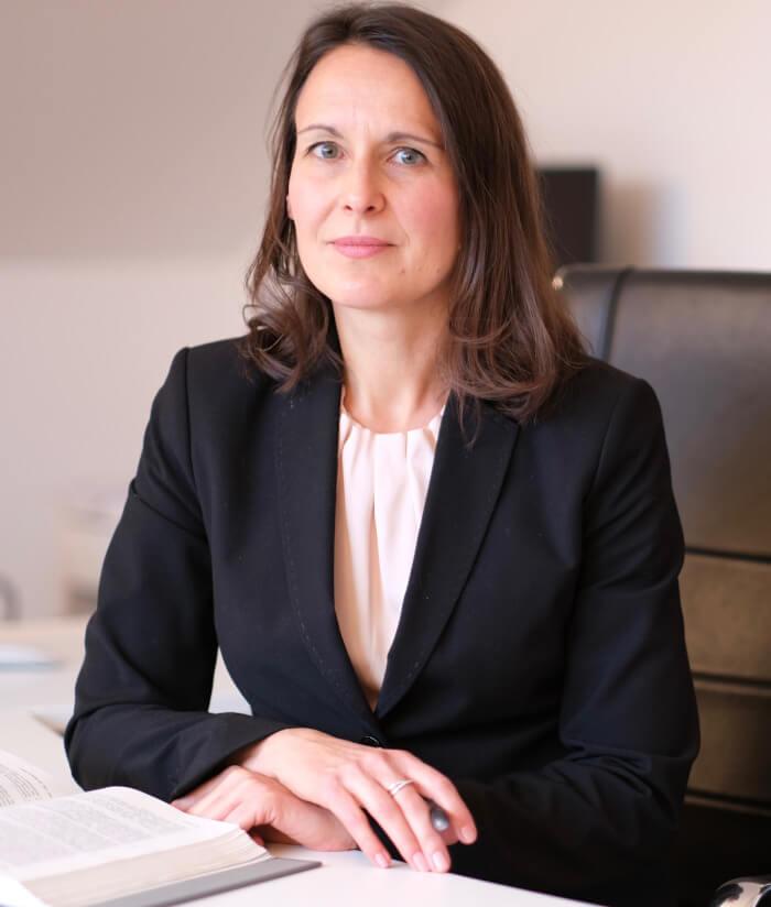Elisabeth Wiesner